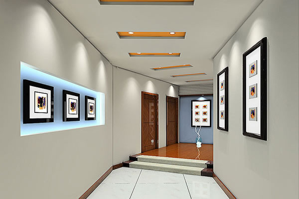 办公室墙面设计都有哪些好的建议?
